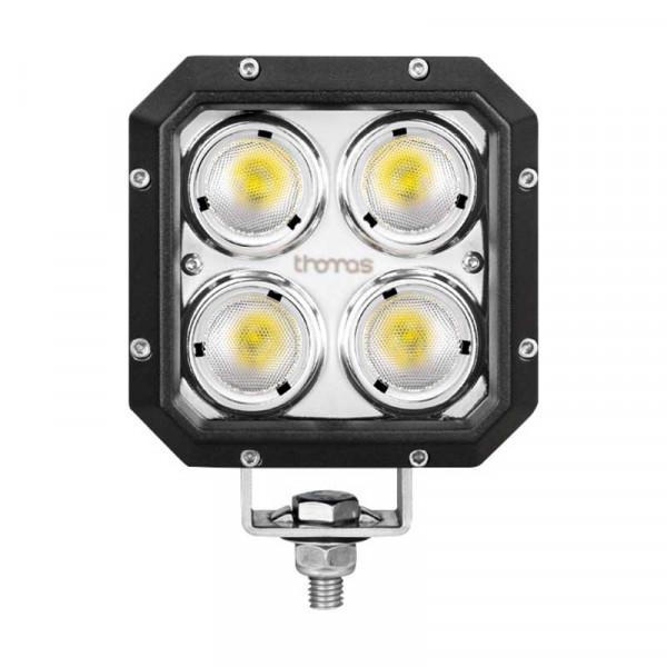 LED Arbeitsscheinwerfer 4300Lumen 10-60 V