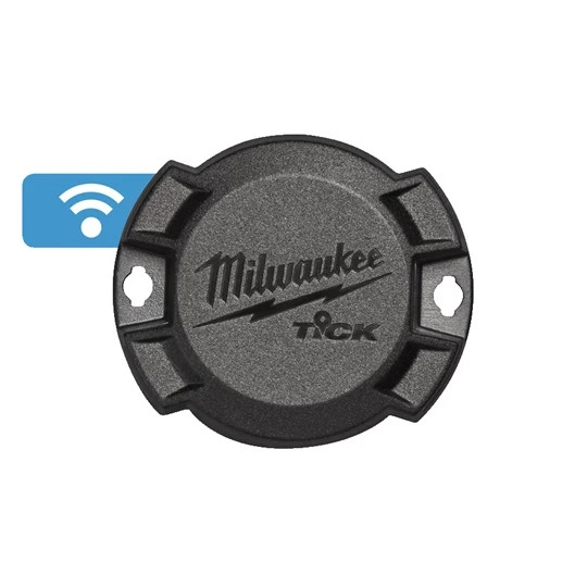 Milwaukee BTM Tracker