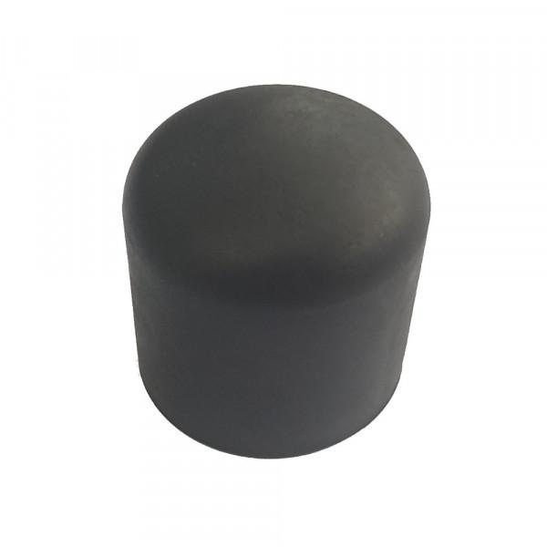Ersatzkappe schwarz für Legeflinte Ratron®