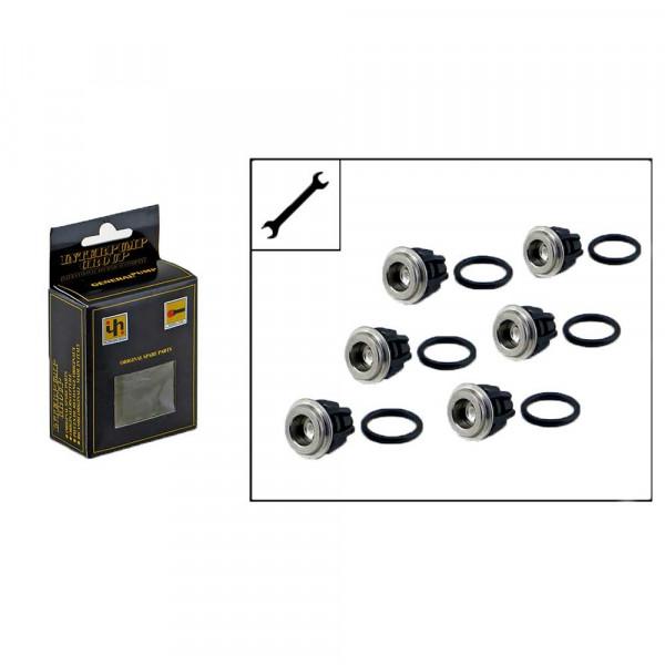 E-Set Ventile Kit 1 Ehrle Hochdruckreiniger