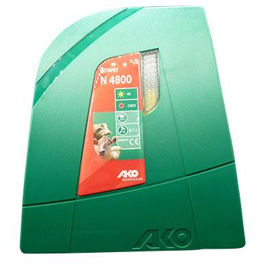 Weidezaungerät AKO Power N 4800 230V