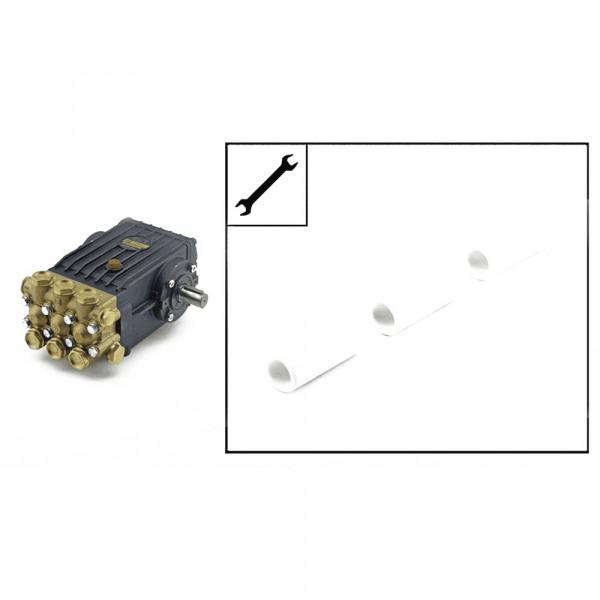 Reparatur Satz IP Kolben Ø20x50mm Ehrle Hochdruckreiniger