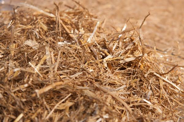Weizenstroh gehäckselt 20kg 1-3cm
