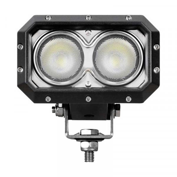 LED Arbeitsscheinwerfer 3300Lumen 12 - 24 Volt