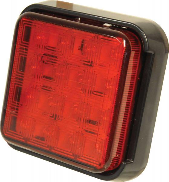 LED Nebelschlussleuchte, 10-30V (Rechts und Links)