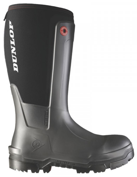Sicherheitsstiefel Dunlop® Snugboot WorkPro Full Safety
