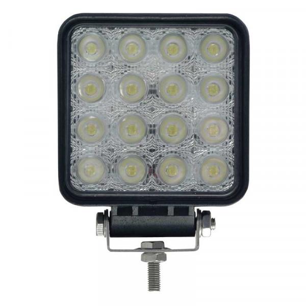 LED Arbeitsscheinwerfer 3600 Lumen
