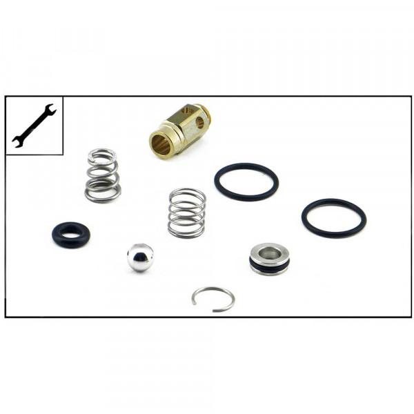 Unloader MV550 E-Set Druckregelventil