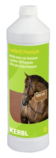 Lederöl Premium 1000 ml