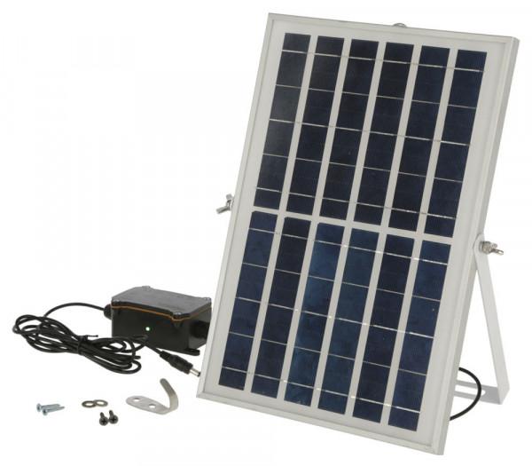 Solar-Akku-Set für automatische Hühnertür Kerbl