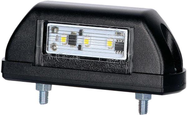 LED Kennzeichenleuchte 12/24V Kennzeichenbeleuchtung LED