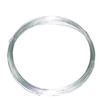 Weidezaundraht VZ 2mm / 5 kg-Rolle
