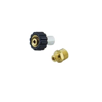 dapter HD-Ausgang M22x1,5IG auf HD-Schlauch M21x1,5AG