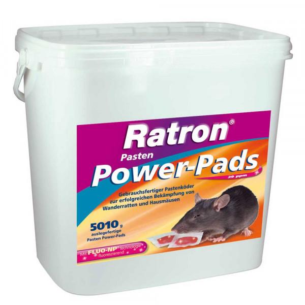 Ratron® Power Pads 5 kg -freiverkäuflich