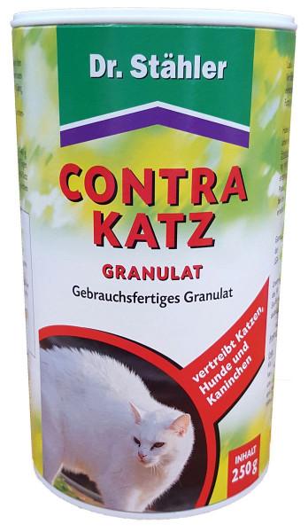 Stähler Contra Katz Granulat 250g Streudose