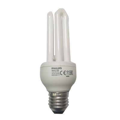 Energiesparlampe 18W E27 230V Philips