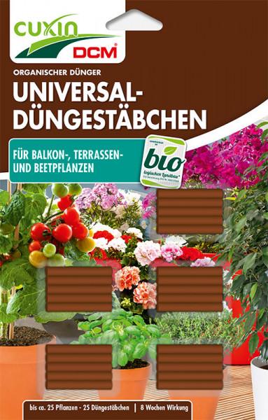 DCM Universal-Düngestäbchen 25 Stück