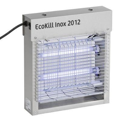 EcoKill Inox 2012, 2 x 6 Watt