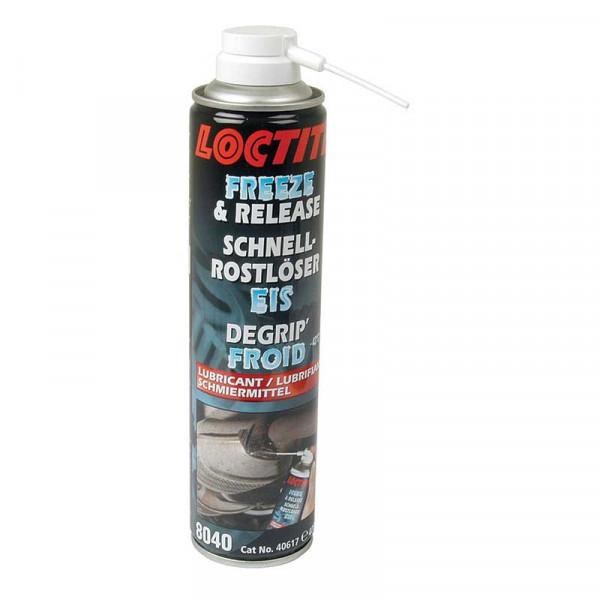 Schnellrostlöser Loctite8040 400ml 2