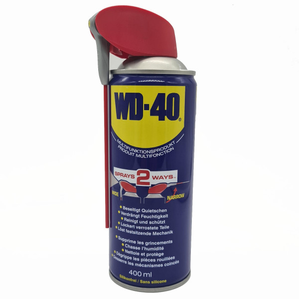WD-40 Smart Straw 400 ml Universalspray