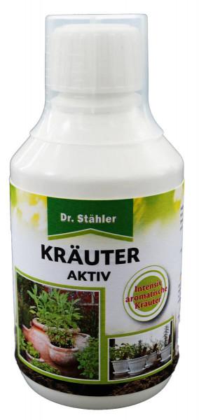 Stähler Kräuter Aktiv 250ml