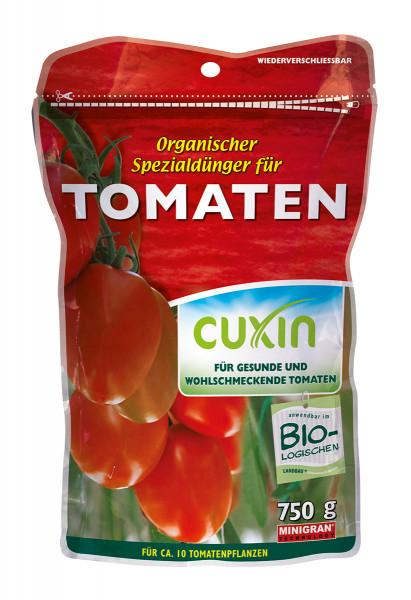 Spezialdünger für Tomaten 750