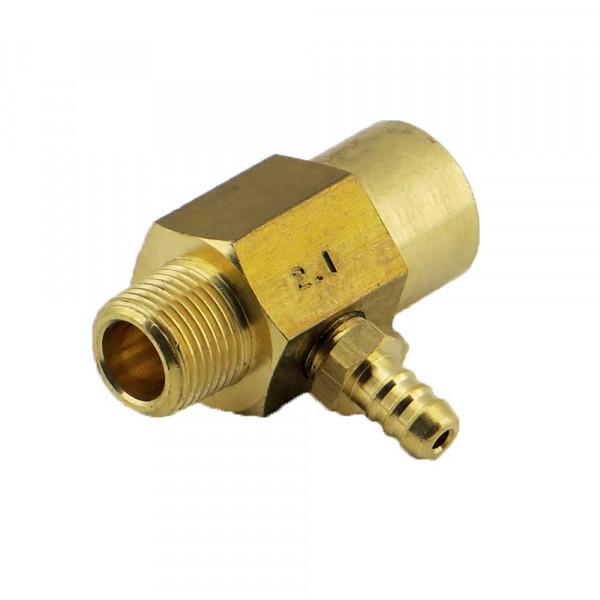 InjectorMV310 Düse 2,1 Ehrle Hochdruckreiniger