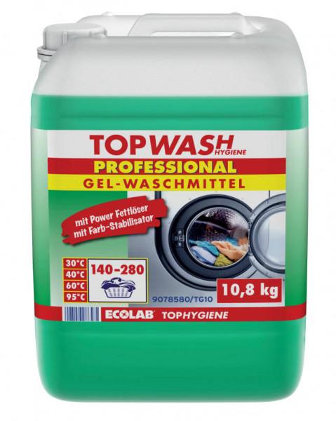 Topwash Profi-Flüssigwaschmittel 10L