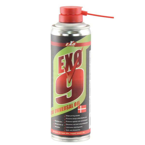 EXO 9 Universal Öl - Sprühdose 250ml