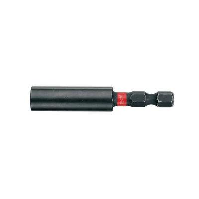 "Milwaukee®Shockwave Magnetbithalter 1/4"" Hex 60mm"