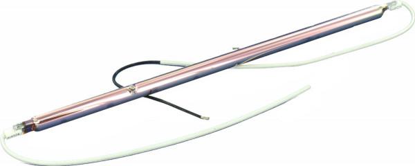 Infrarot-Halogenröhre 2000W 400mm für SH FLEX 2000