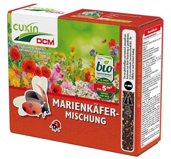 Blumensamen Marienkäfer-Mischung 5 m²
