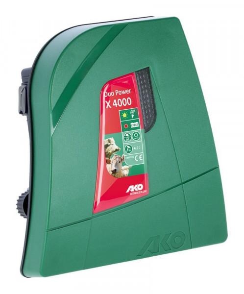 AKO Duo Power x 4000 12/230 V