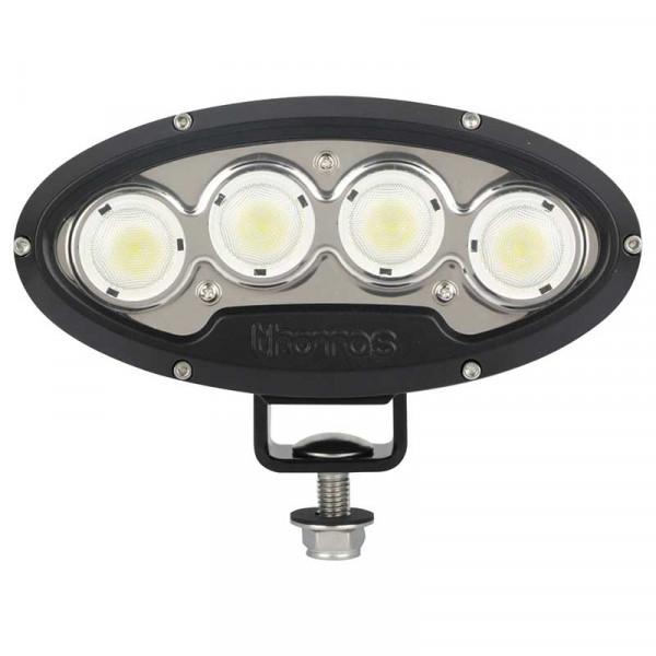 LED Arbeitsscheinwerfer 4000 Lumen