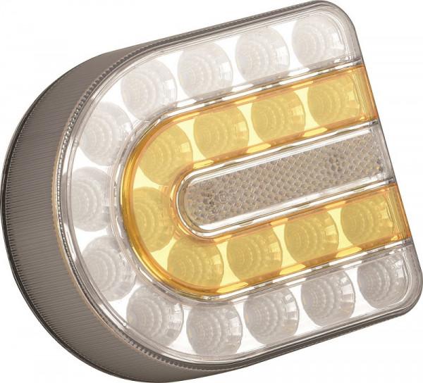 Connix LED Positionsleuchten Links