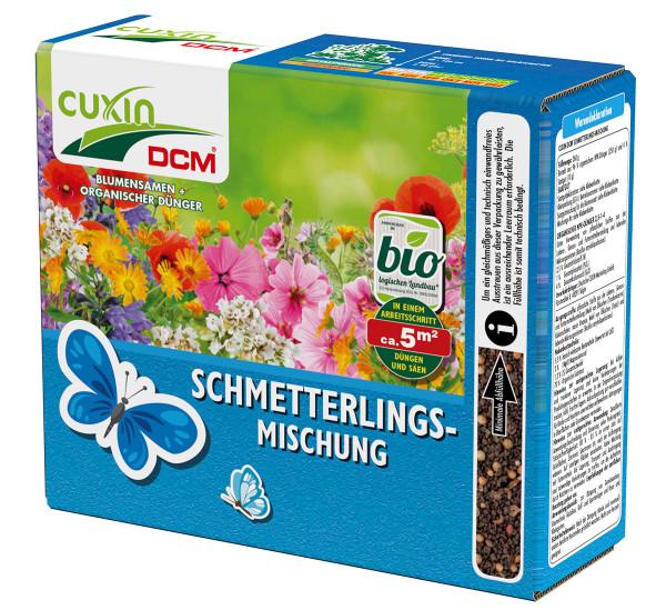 Blumensamen Schmetterlings-Mischung 260 gr. 5 m²