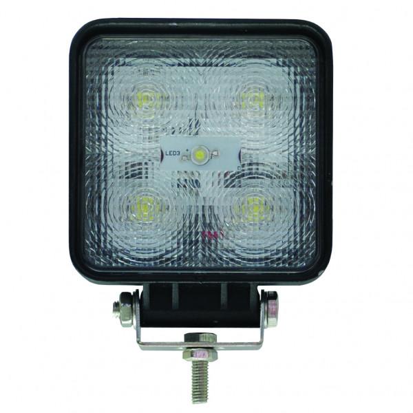 LED Arbeitsscheinwerfer, Störung: Not Classified, 1800 Lumen, 10-30V