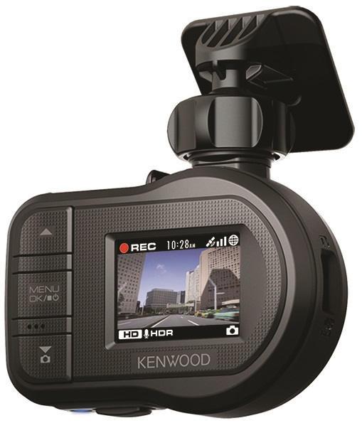 "Full-HD Armaturenbrettkamera 2"" Dashcam"