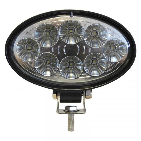 LED Arbeitsscheinwerfer 2800Lumen