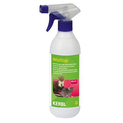 WildStop Abwehrspray