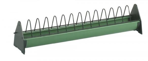 Futtertrog Kunststoff 50cm lang 7 cm breit für Küken