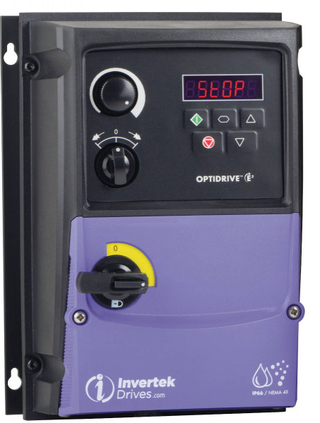 Frequenzumformer 9,5 A, 380 – 480 V