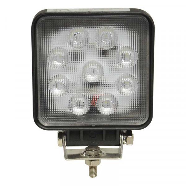 LED Arbeitsscheinwerfer 1840Lumen