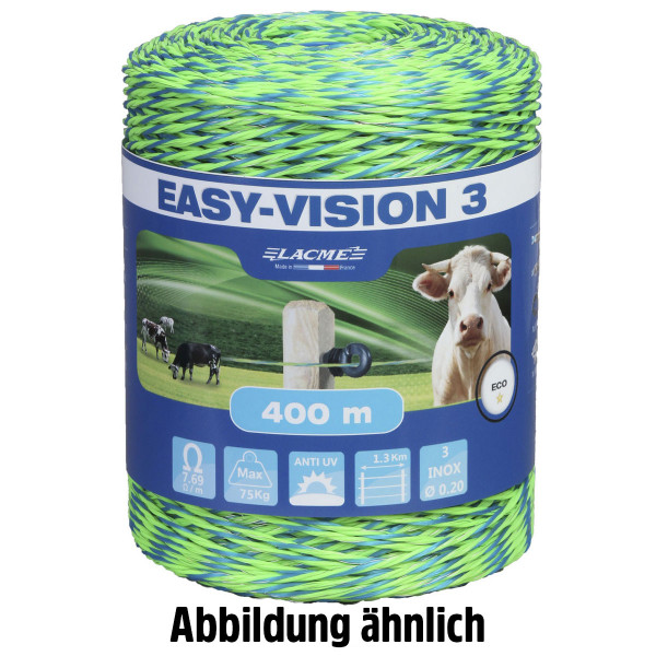 EASY-VISION 3 Litze Rolle 800 Meter