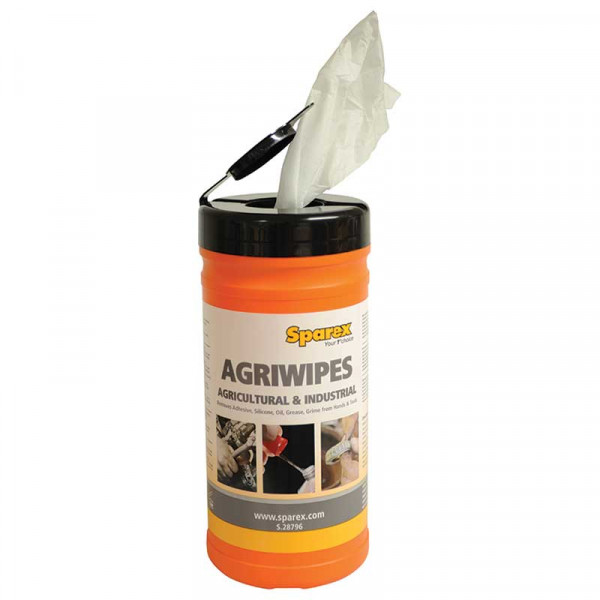 Agriwipes Handreinigungstücher