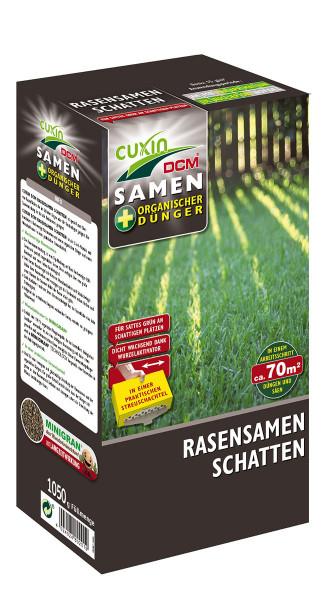 Rasensamen Schatten 1050.gr 70 m²