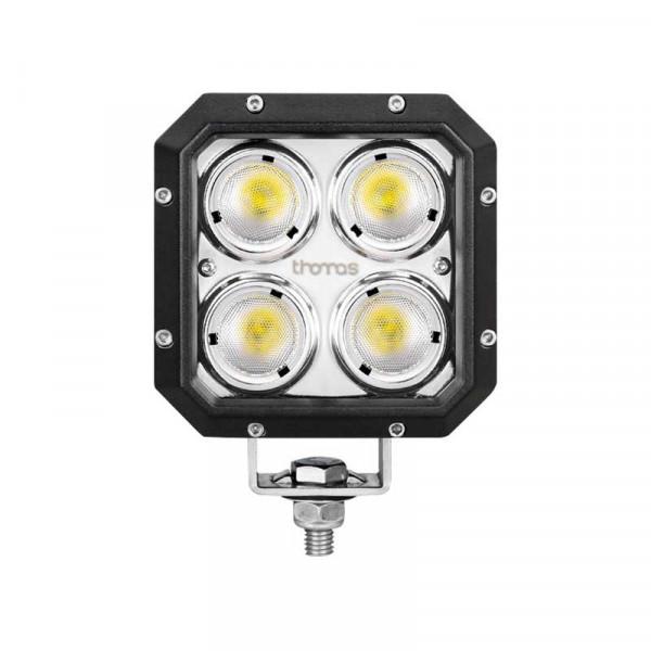 LED Arbeitsscheinwerfer 4300 Lumen 13 - 60 Volt