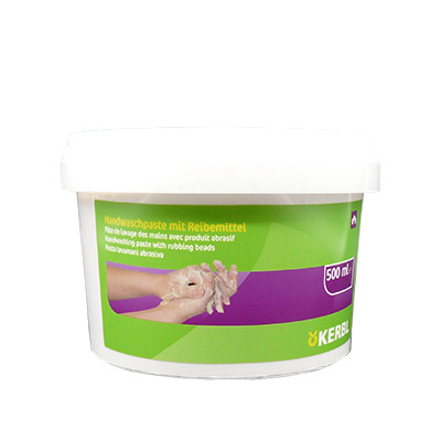 Handwaschpaste mit Reibemittel 500ml
