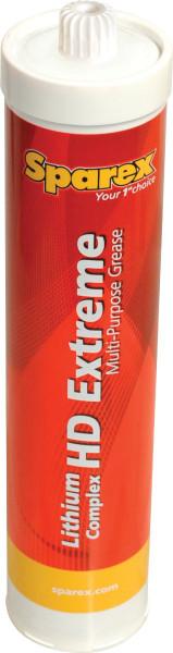 Mehrzweckfett Lithium-Komplex HD Extreme - 500g