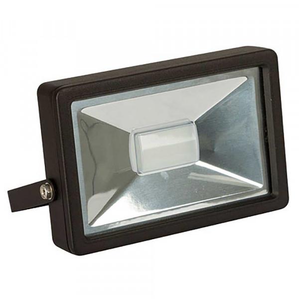 LED-Außenstrahler 30W ohne Bewegungsmelder, 30 W